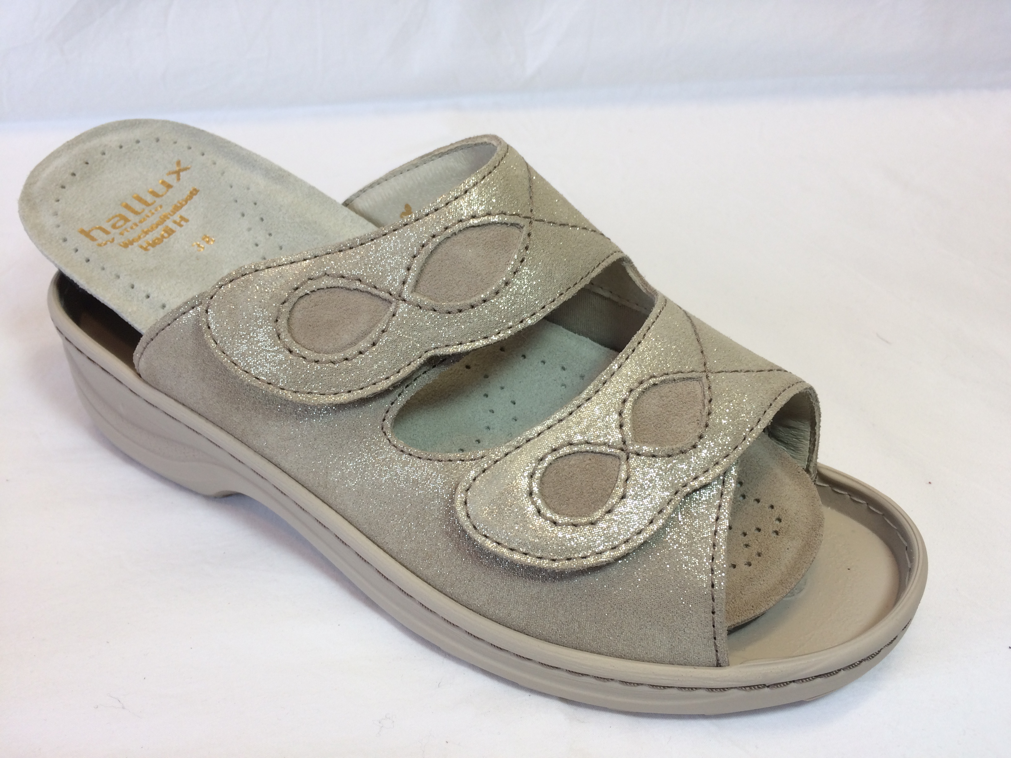 Magasin de chaussures orthopédiques à Jodoigne - Fidélio