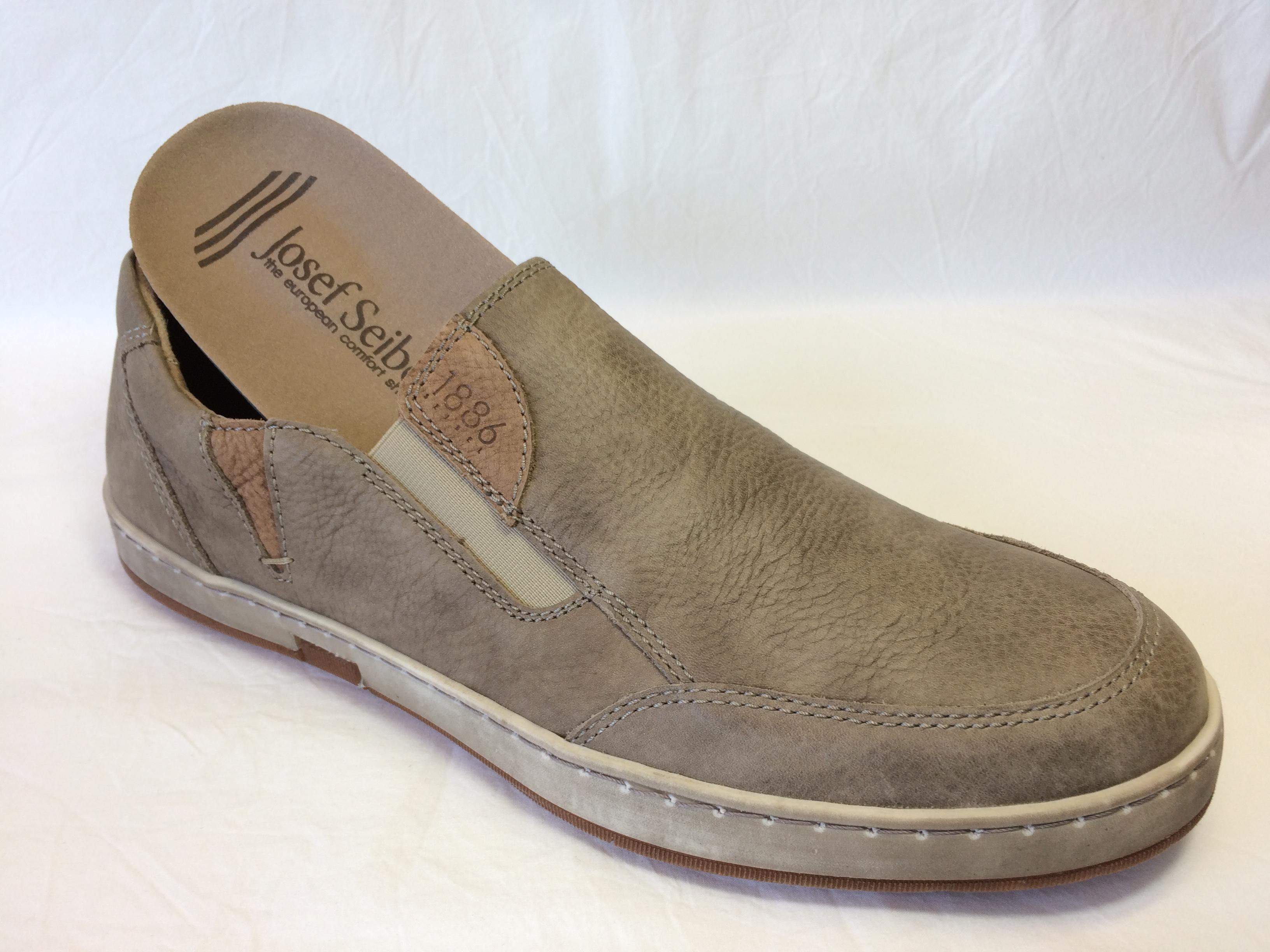 Magasin de chaussures orthopédiques à Jodoigne - Josef Seibel