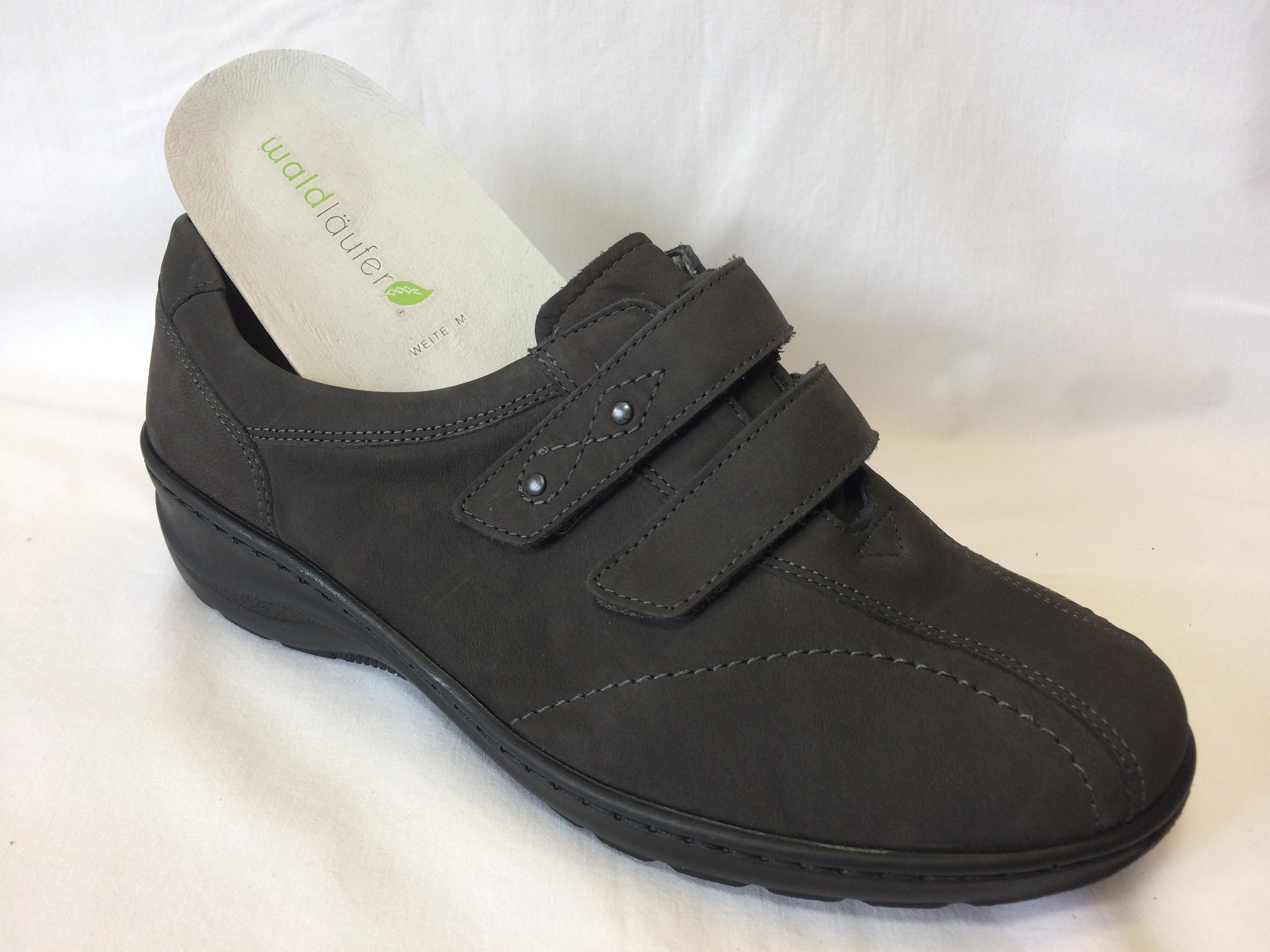 Magasin de chaussures orthopédiques à Jodoigne - Waldläufer