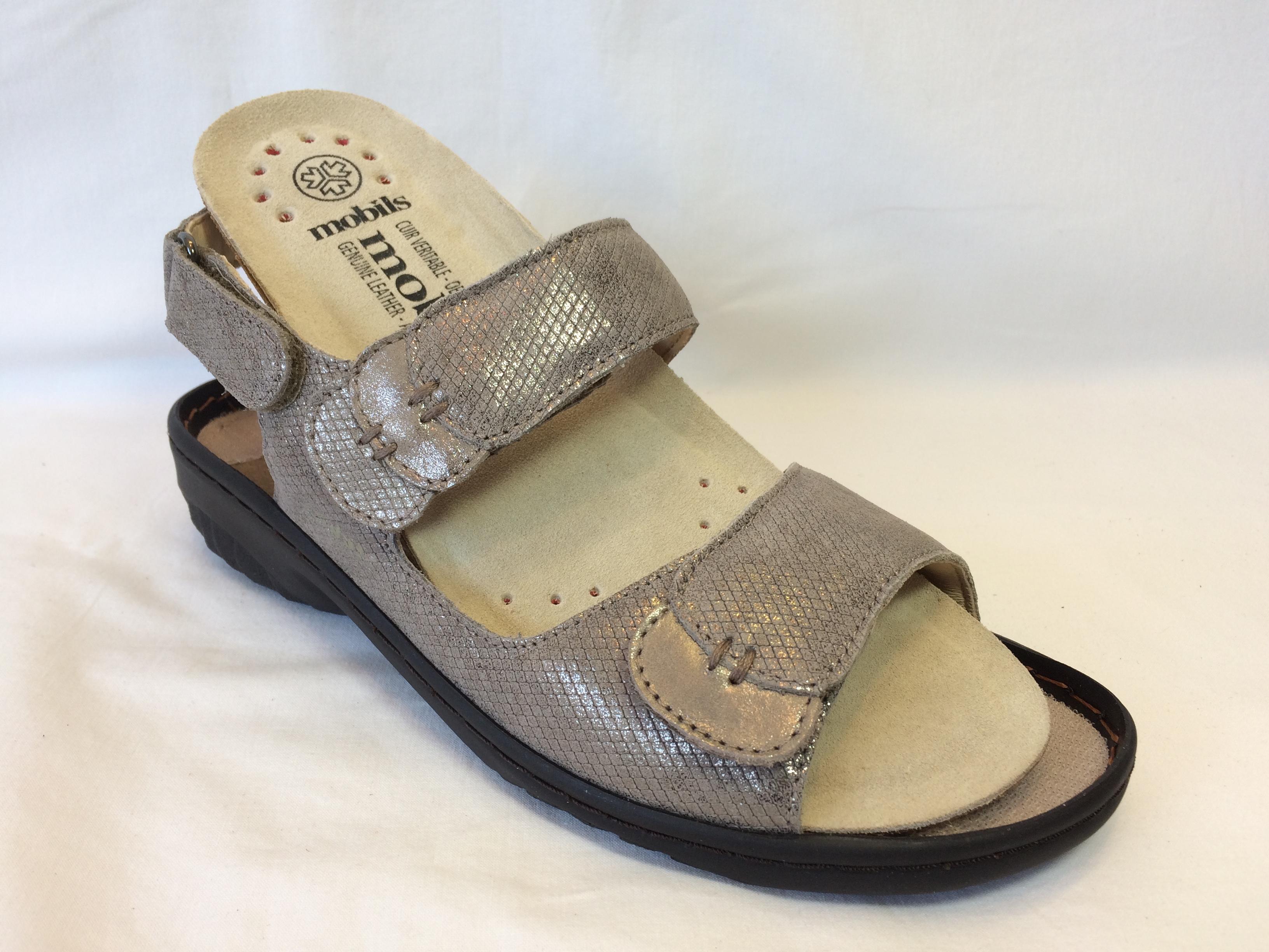 Magasin de chaussures orthopédiques à Jodoigne - Méphisto