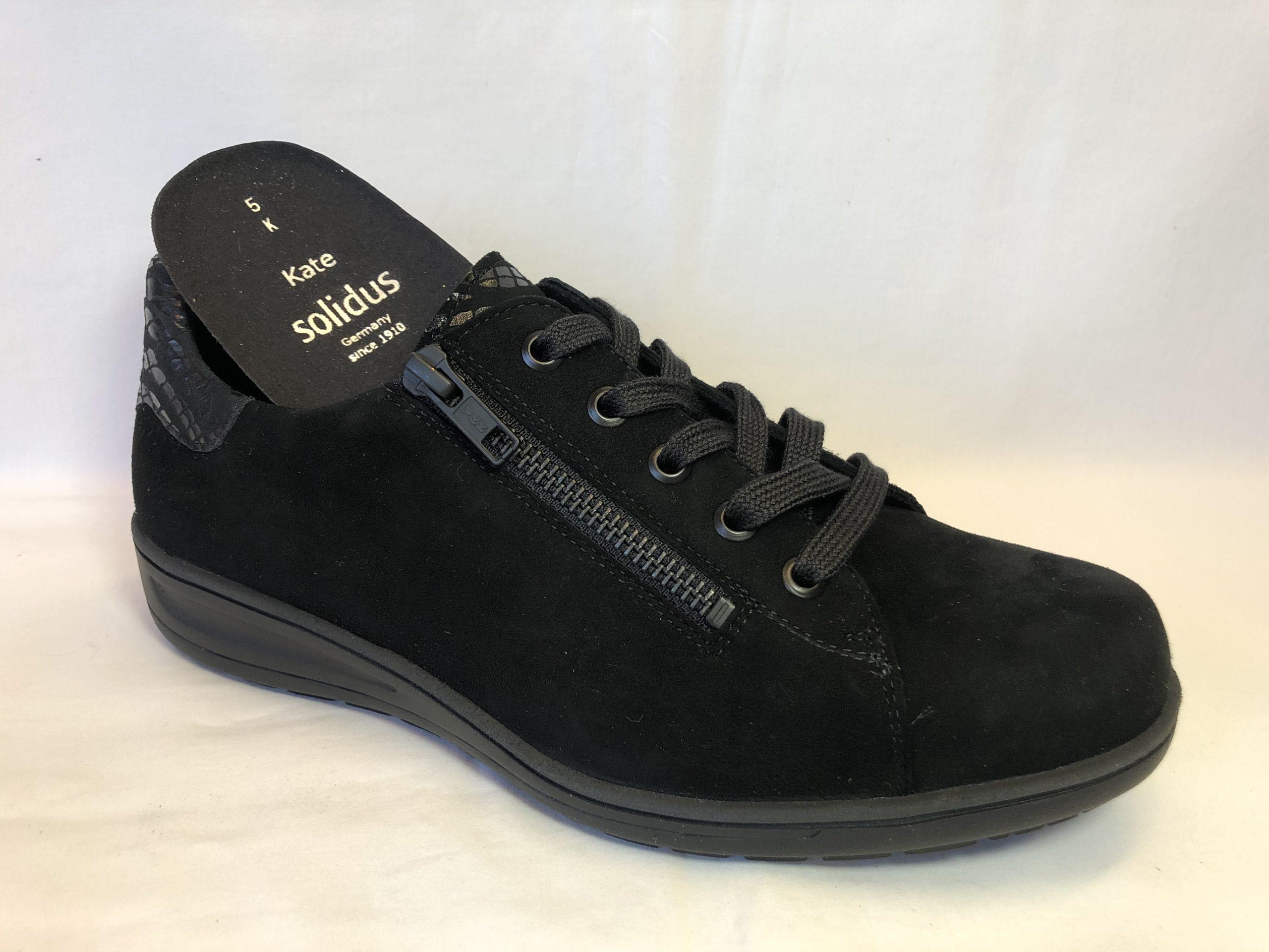 Magasin de chaussures orthopédiques à Jodoigne - Solidus