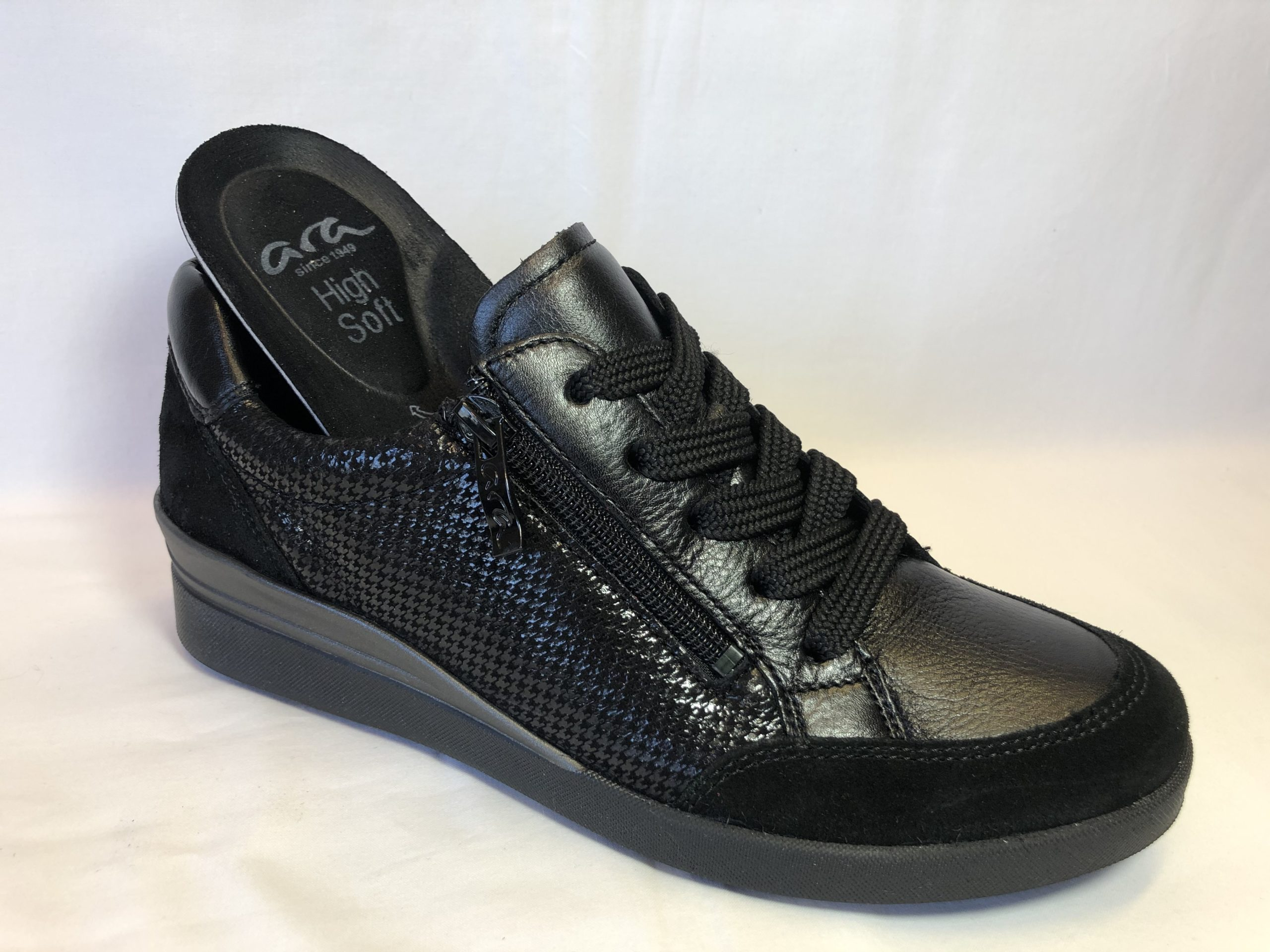 Magasin de chaussures orthopédiques à Jodoigne - Ara