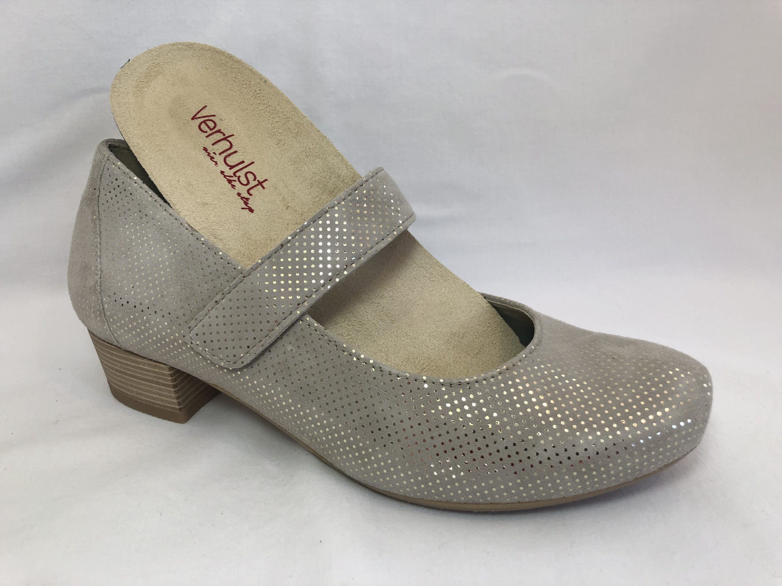 Magasin de chaussures orthopédiques à Jodoigne - Verhulst