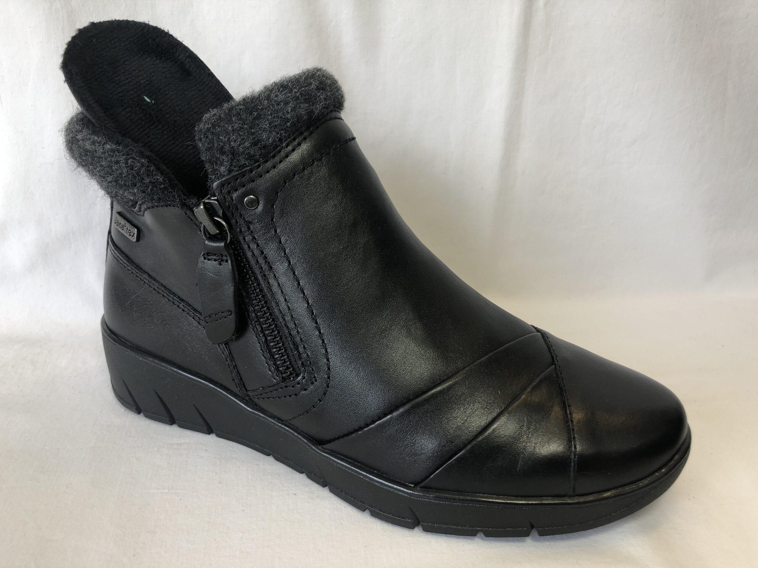 Magasin de chaussures orthopédiques à Jodoigne - Jana